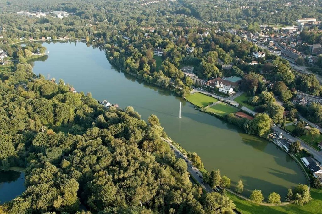 Martins Château Du Lac Golfsportreise 12