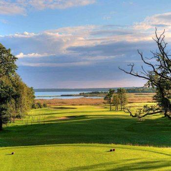 Estland RADISSON BLU SKY Golfurlaub