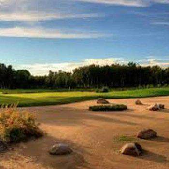 Baltikum Golf Rundreise