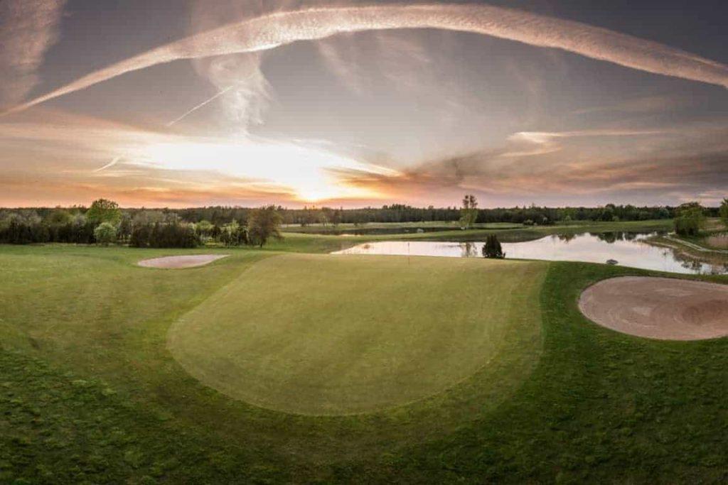 Estland Hedon Spa & Hotel Golfurlaub