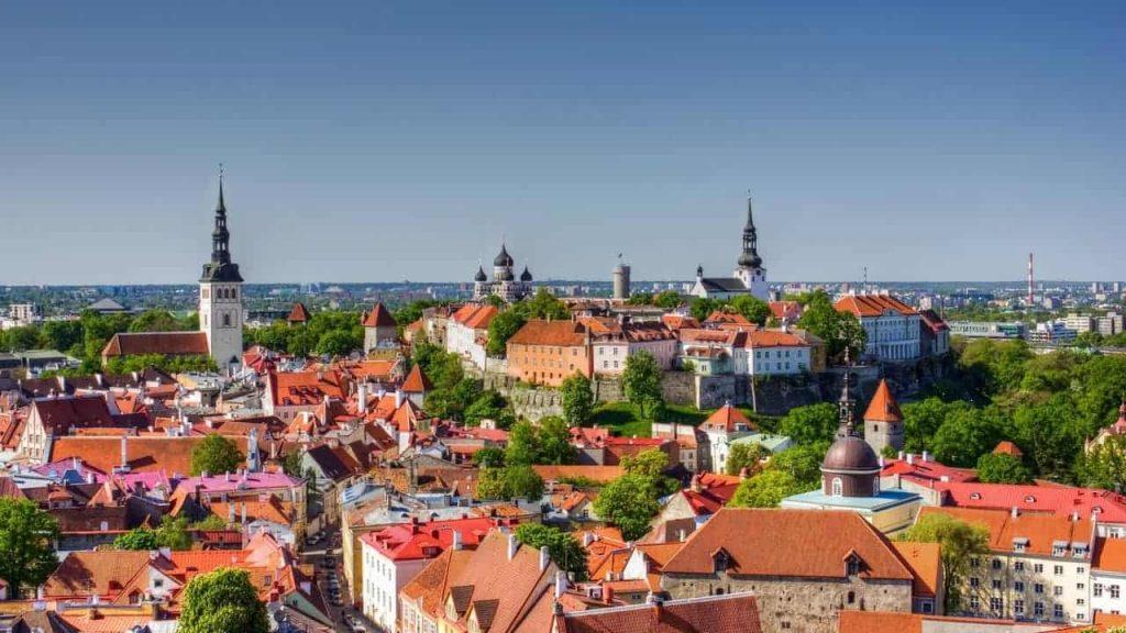 Golfreise Estland 5