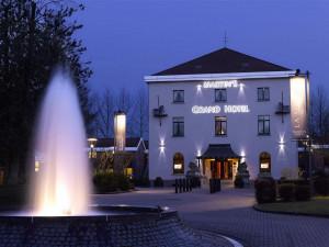 Martin's Grand Hotel - Golfsportreise