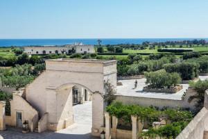Borgo Egnazia Golfen in Italien Apulien 9