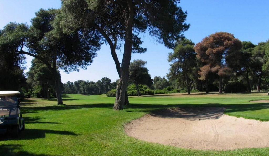 Golf Club Riva dei Tessali 5
