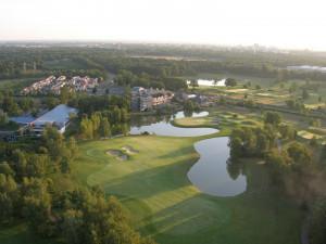 Golf an der Loire 6