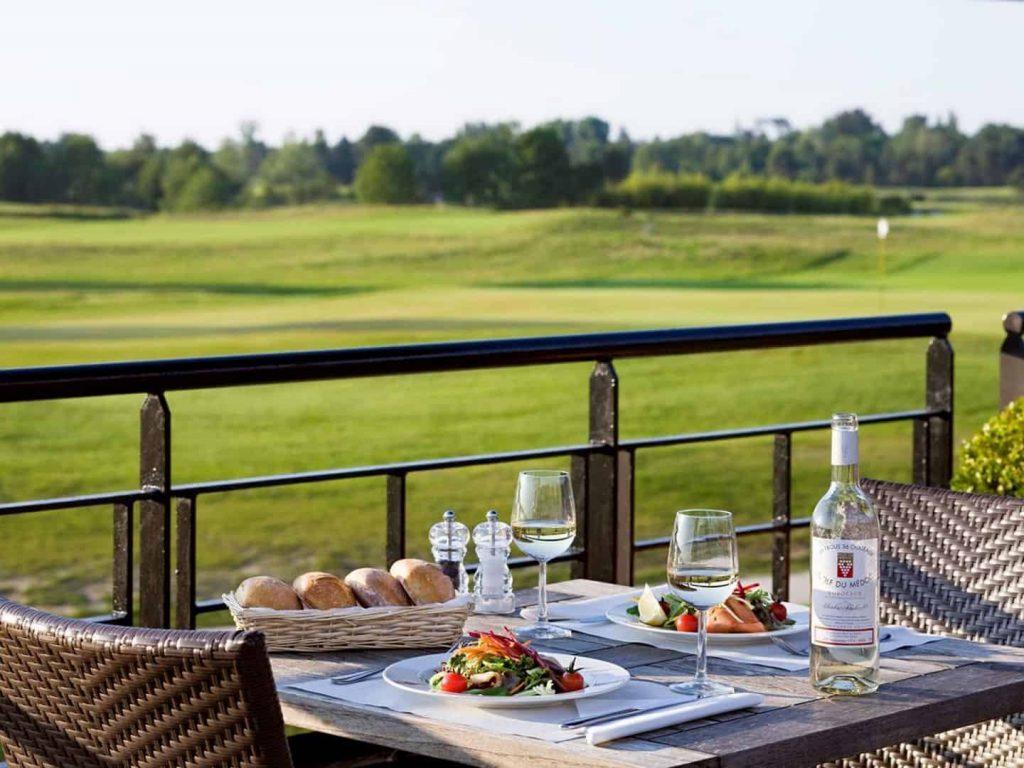 Golf du Médoc Resort 8
