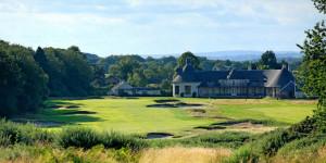 Golf in Yorkshire England Golfreise 3