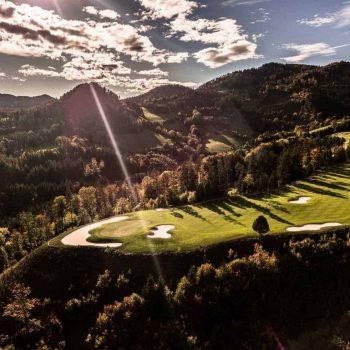 Baden bei Wien Golfurlaub und Lifestyle