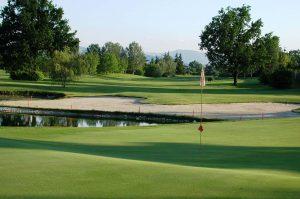 Golfen in der Emilia Romagna 8