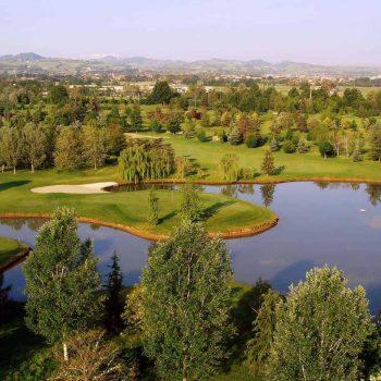 Savoia Hotel Regency Golfen Emilia Romagna