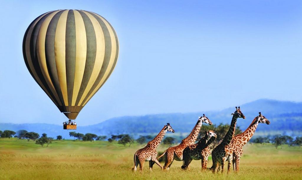 Golfreisen, Kenia = Strand + Golf + Wild Safari - Package.