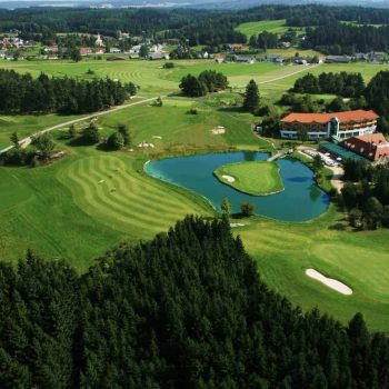 Haugschlag Golfurlaub Österreich