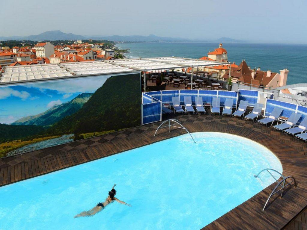 Radisson Blu Hotel Biarritz Golfsportreise 4