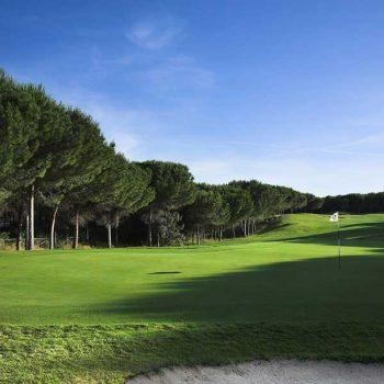 Sardinien Exklusive Italien Golfreise