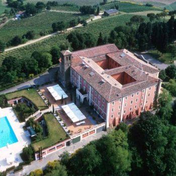 Emilia Romagna MONTE DEL RE Golfurlaub
