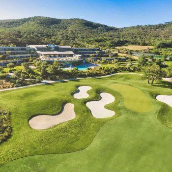 Toskana ARGENTARIO Golfresort