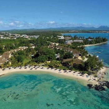 Canonnier Beachcomber Resort Mauritius