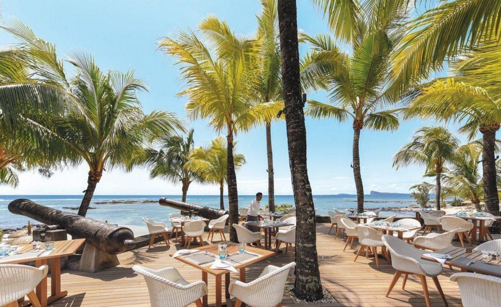 Canonnier Beachcomber Golf Resort Spa 4