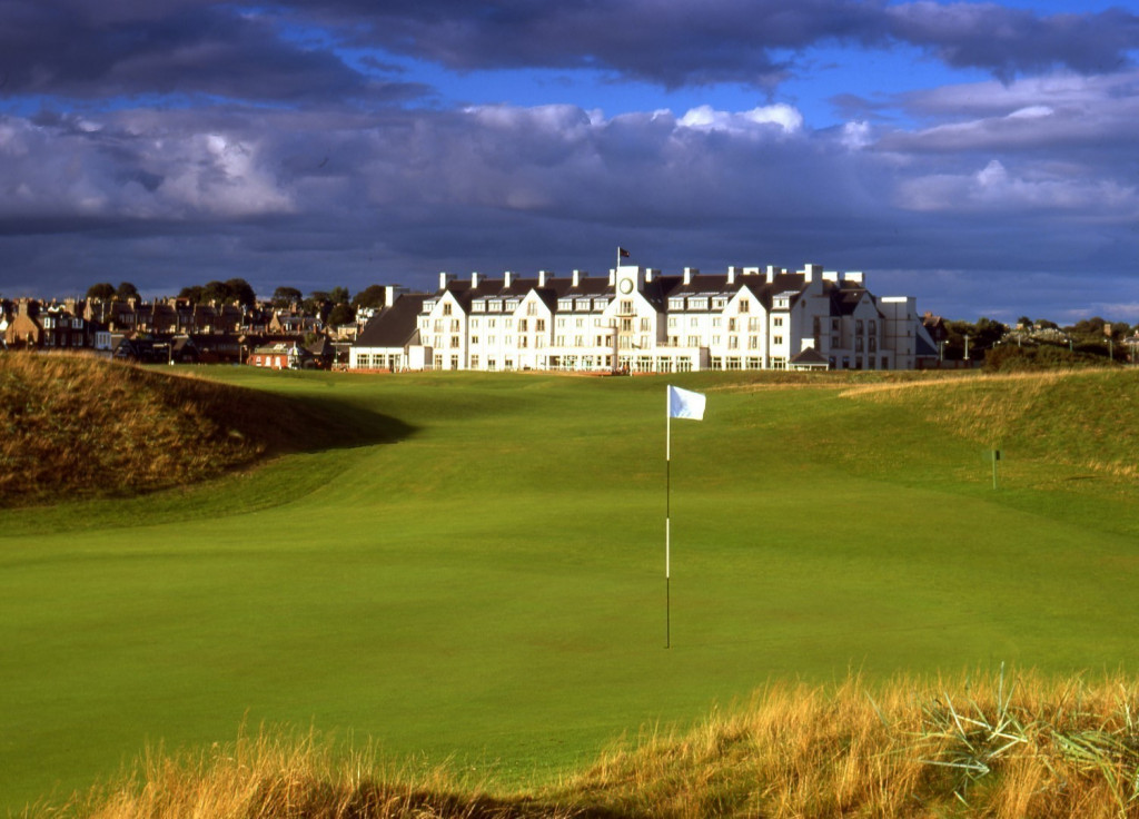 Carnoustie Golf Hotel Spa 13