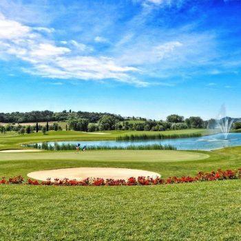 San Vigilio Chervò Golf Hotel Resort Garda See
