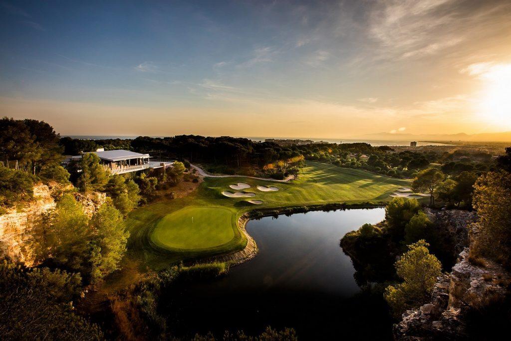 Spanien Hotel Vil.la Romana Golfurlaub