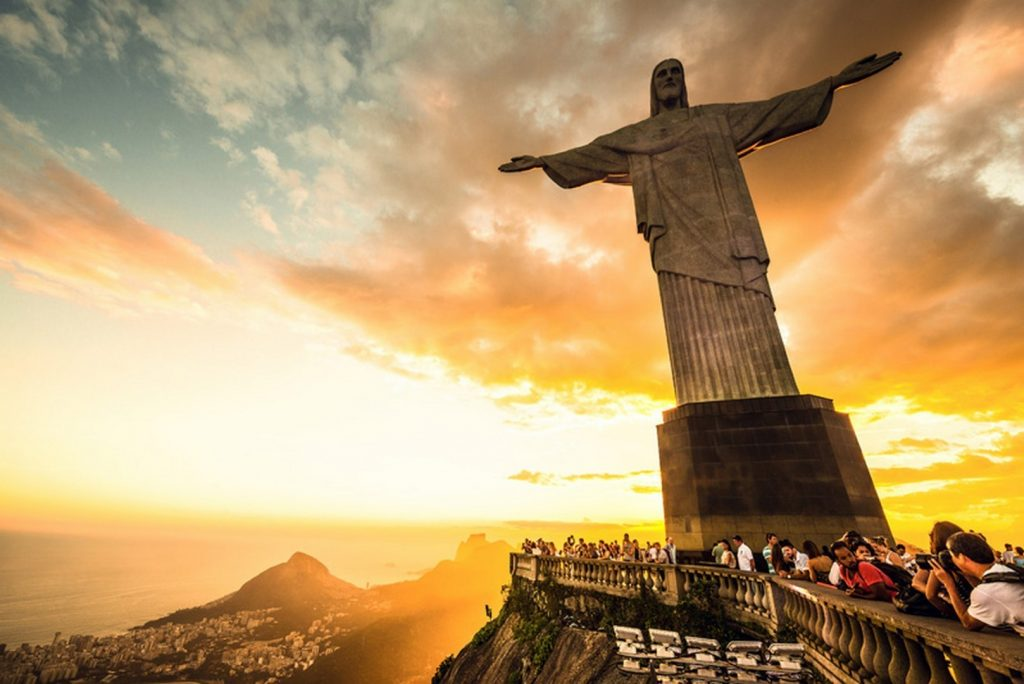 Golf Kultur Rundreise Brasilien Golfsportreise 1