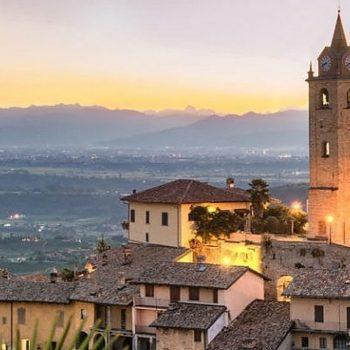 Golf Relais Monfortemont Italien
