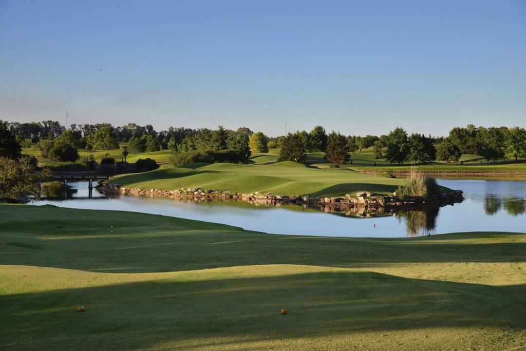 Golf in Argentinien 13