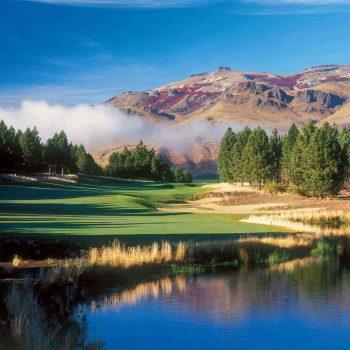 Golfreise Patagonien Argentinien