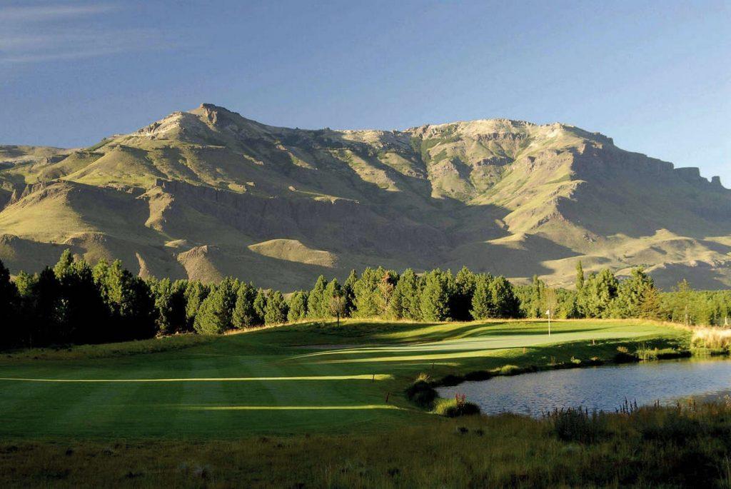 Golf in Argentinien 23