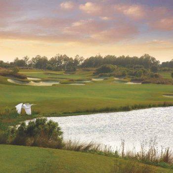 Myrtle Beach Golf – South Carolina Golf