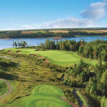 Kanada PRINCE EDWARD ISLAND Golfurlaub