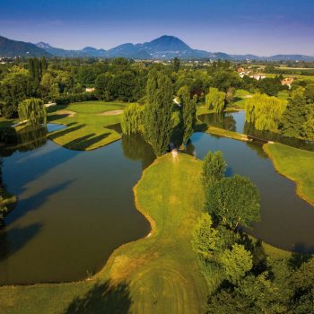 Venetien TERME BRISTOL BUJA Golfurlaub