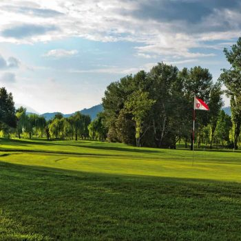 Radisson Blu Resort Terme Di Galzignano Golf
