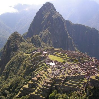 Peru KULTUR NATUR GOLF Rundreise