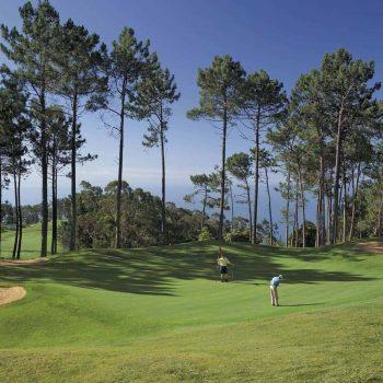 Four Views Oásis Golf Madeira Portugal