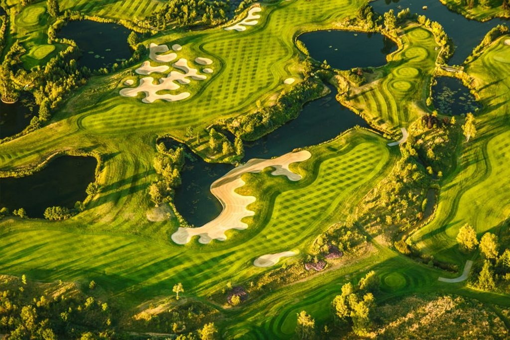 Polen Golferlebnisreise