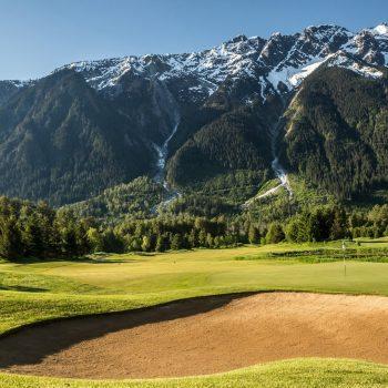 Whistler Golf – West Kanada