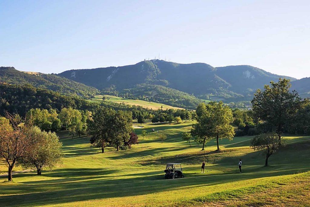 Golfen in der Emilia Romagna 4