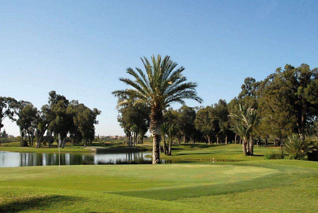 Golfsportreise Agadir 4