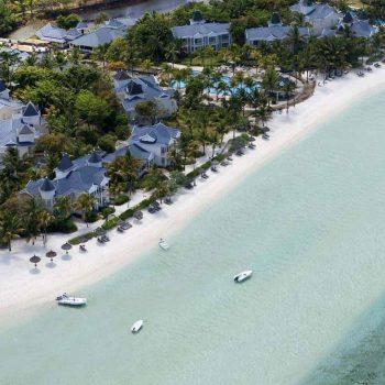 Mauritius HERITAGE LE TELFAIR Golfresort