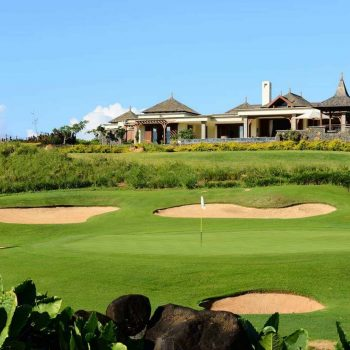 Heritage The Villas Golf Mauritius