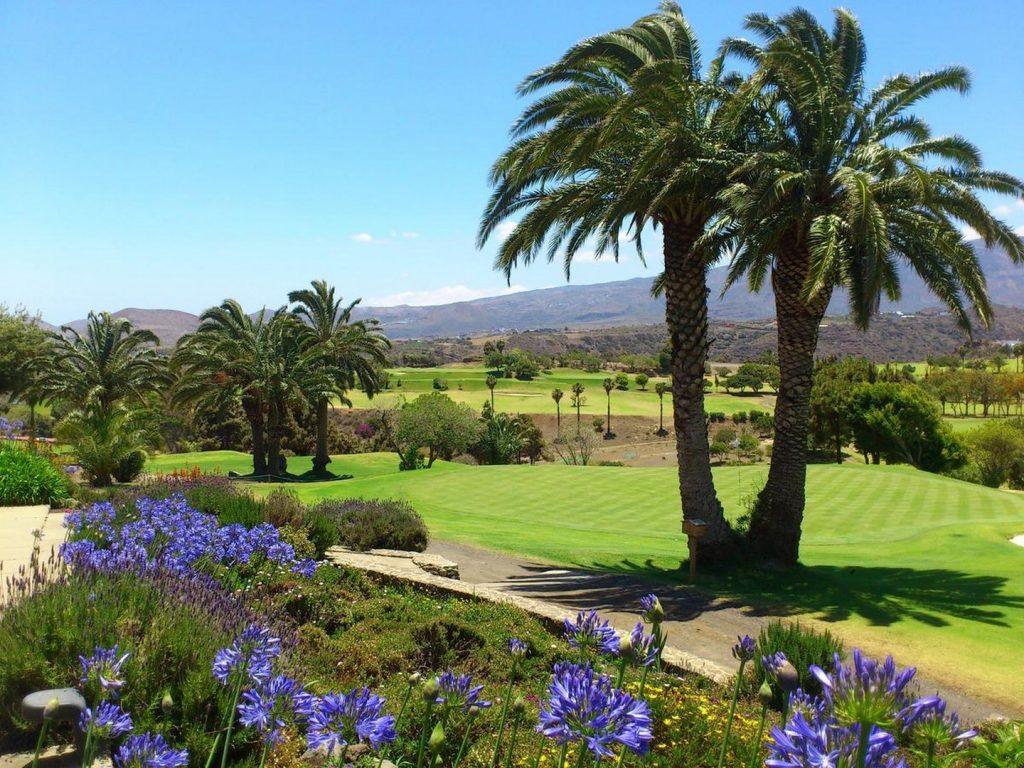 Hotel Bandama Golf Gran Canaria 4
