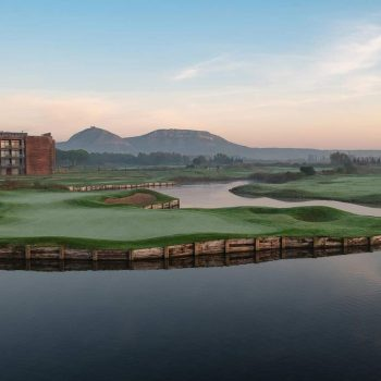 Hotel Emporda Golf Costa Brava