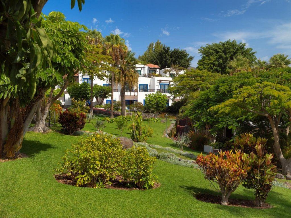 Hotel Jardín Tecina 4