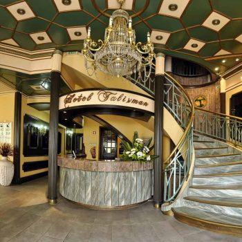 Talisman Hotel Azoren Golfreise