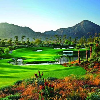 Hyatt Regency Indian Wells USA Golf