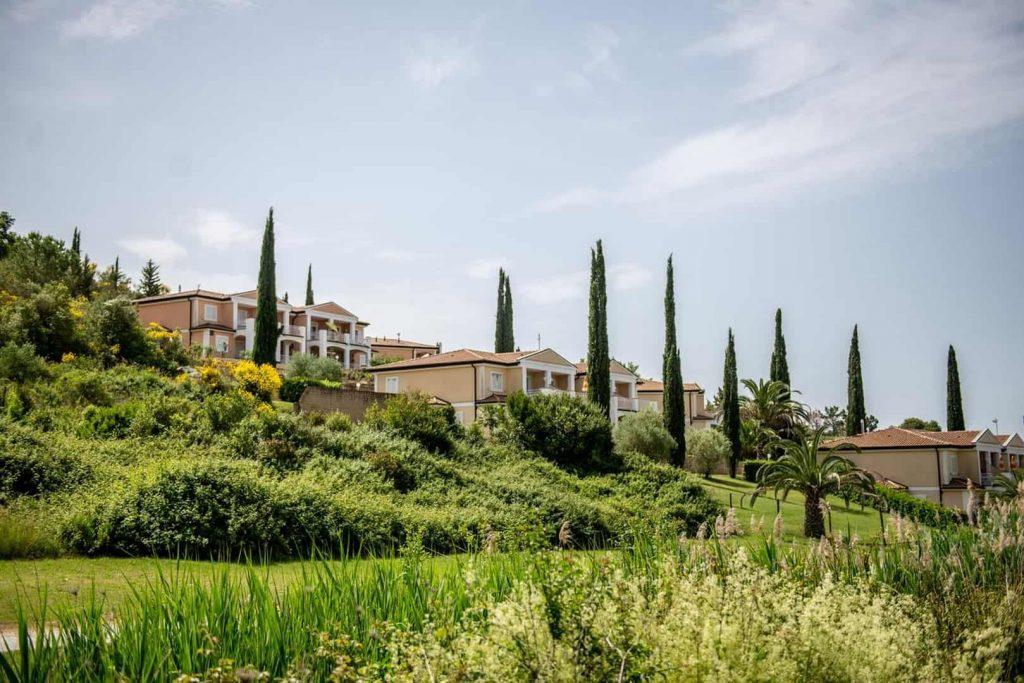Il Pelagone Hotel Golf Resort Toscana 12