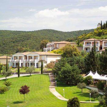 Cordial Hotel Golf Resort Pelagone