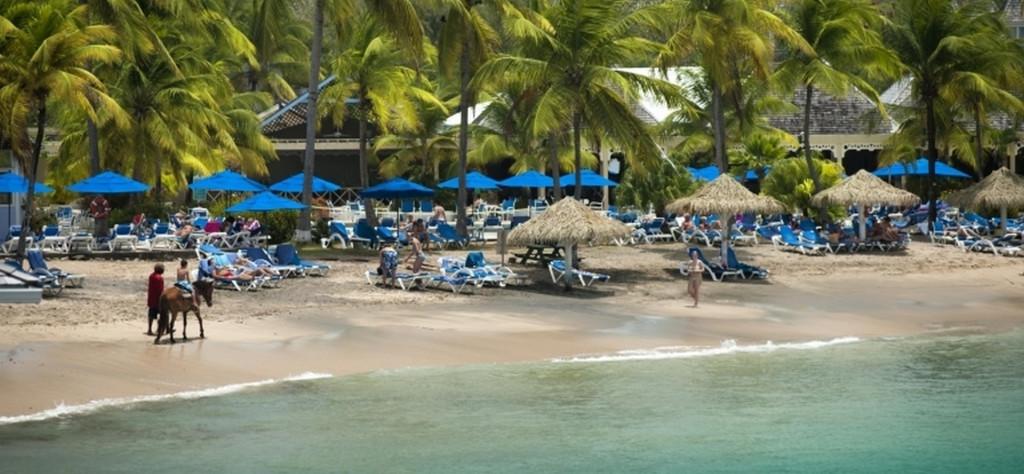 Karibik Golfurlaub St. Lucia 8